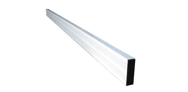 aluminium-tamp